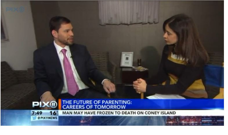 The Future of Parenting: Careers of Tomorrow